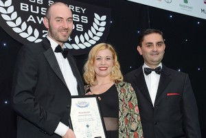 FSB Surrey Business Awards